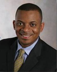 Councilman Anthony Foxx