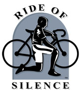 Ride of Silence logo