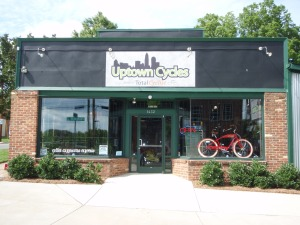 Uptown Cycles (2)